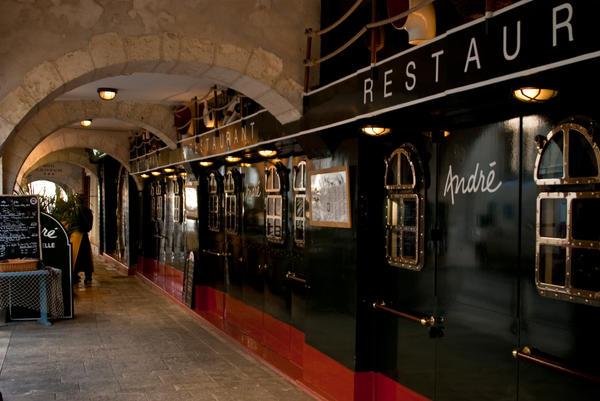 La Rochelle Restaurant