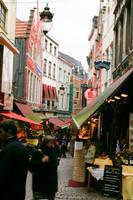 Bruxelles by NickyLarson
