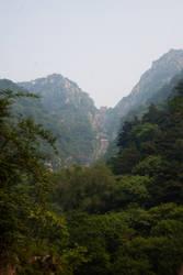 Taishan Montain by NickyLarson