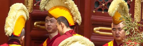 Lama Temple by NickyLarson
