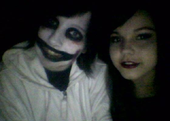 Jeff The Killer And Jane The Killer Cosplay | www.imgkid ...