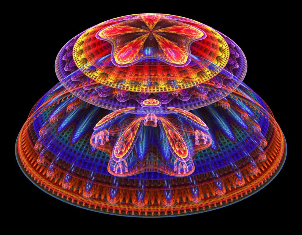 Magic Mushrooms Trip I...