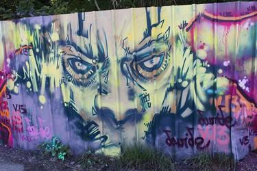 In Situ Art Festival by DavideZam