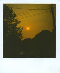 Smoke Haze by I-meghan-I
