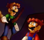 Luigi's Death