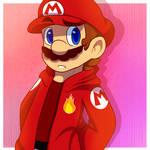 Jacket Mario