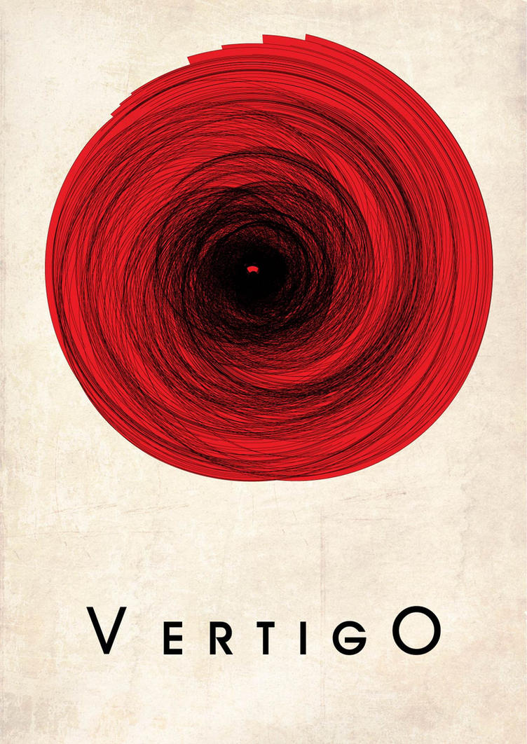 Vertigo by sobatmars