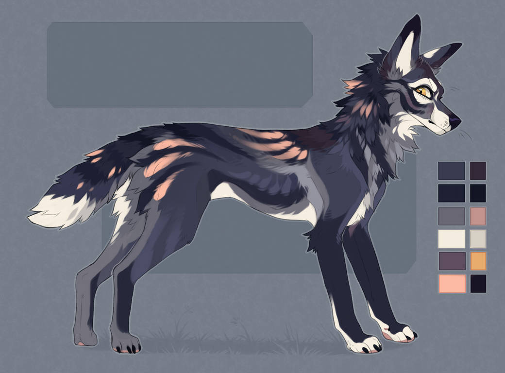 Adopt Auction by Fewtish
