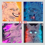 ICONs YCH 666