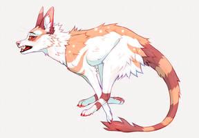 Kai {sketch request}