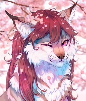 Yuki {sketch comm}