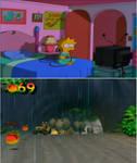 Lisa Plays Crash Bandicoot The Wrath Of Cortex