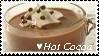 Hot Cocoa Stamp .:Free Decor:. by 0GameGirlArtistNerd0