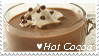 Hot Cocoa Stamp .:Free Decor:. by 0GameGirlArtistNerd0