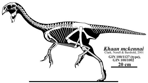 Khaan by Qilong