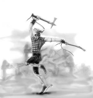 Zodiac Warriors - 1 - Aries