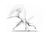 Thalassodromeus Knows How to Run