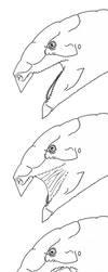 Dinosaurs and Cheeks - 1 - Ankylosaurs by Qilong