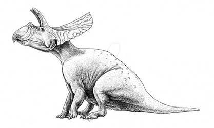 Toroceratops