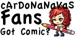 cArDoNaNaVaS-Fans Group Logo by Gimp-artist