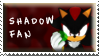 Shadow Fan Stamp by Fastmon