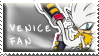 Venice Fan Stamp by Fastmon