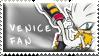 Venice Fan Stamp by Fastmon