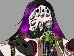 SpeakEvil's Profile Picture