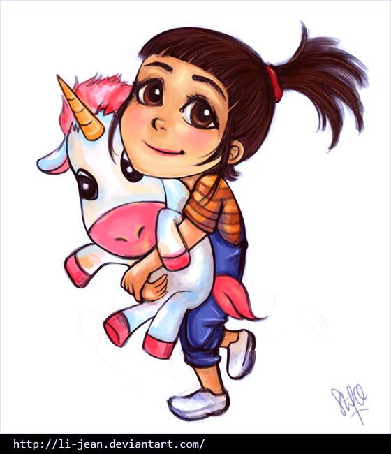 Agnes by li-jean