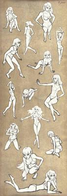 Poses