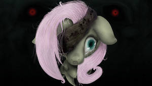 Silent Ponyville 2 (Fluttershy)