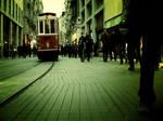 Taksim Turkey by CaGaTaYGENCAY
