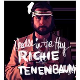 Richie Tenenbaum By Archer120 On DeviantART