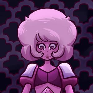 Pink Diamond Screenshot Redraw SPEEDPAINT