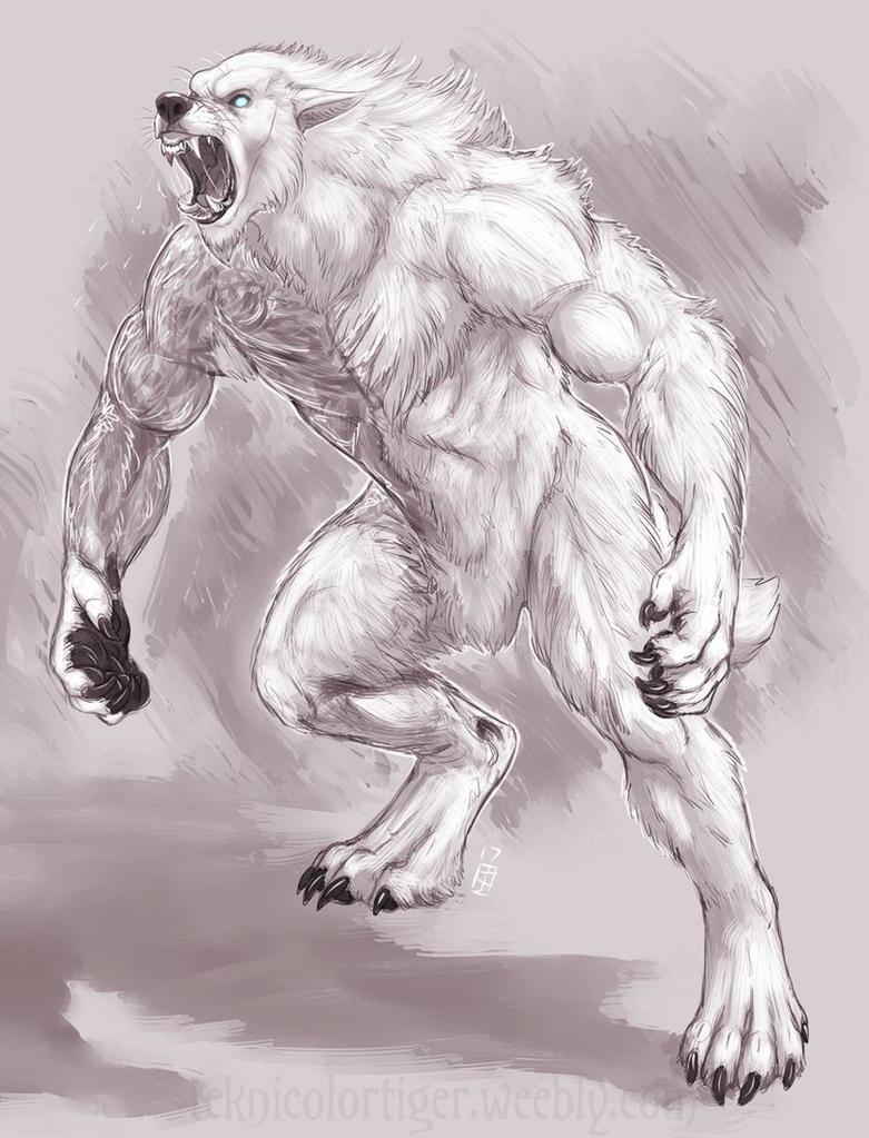 Berserk Vasily! by Sorien