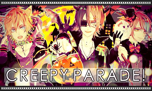 Something big is comming... The Creepy Parade! Creepy_parade__by_luchenchio-d6qc4gf