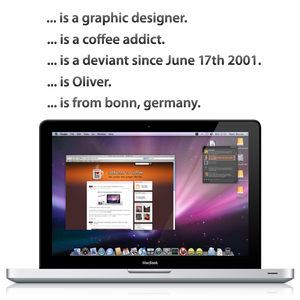 Dev Id MacBook