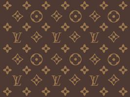 Luis Vuitton - Wallpaper by twinware