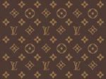 Luis Vuitton - Wallpaper