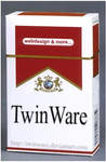 TwinID for smokers