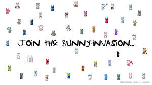Join the Bunny-Invasion by twinware