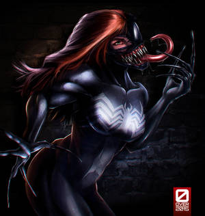 Female Venom