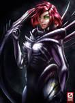 Xenogirl