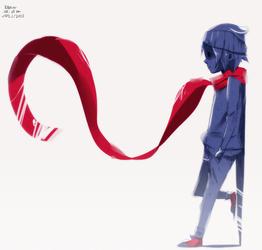 Vermelho by RaynerAlencar