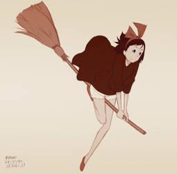 Kiki by RaynerAlencar