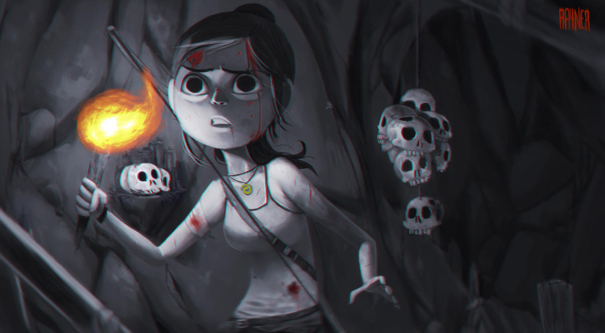 Lara by RaynerAlencar