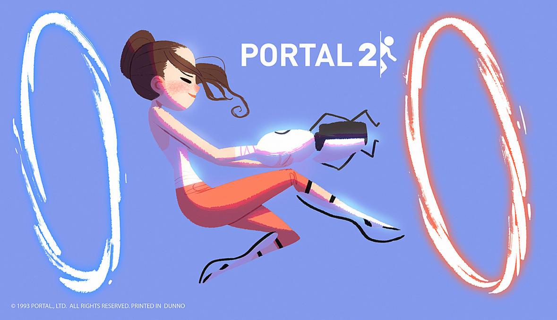 Portal by RaynerAlencar