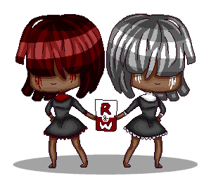 R And W PD Gift for Nina31 by AskTheKidneyKingEJ