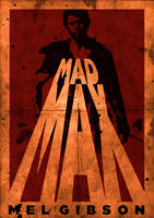 MAD MAX by Luckino