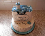 Prada Baby Shower by ArtLover1980
